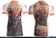 Today on BJJHQ 93 Brand X Gawakoto Tales from the Grips - $35